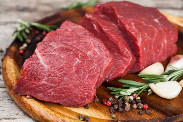 Extra Lean Beef