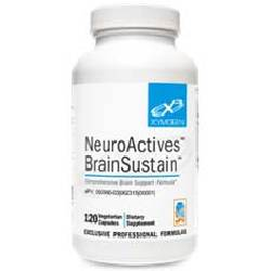 NeuroActives BrainSustain