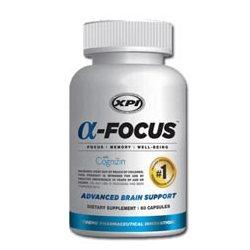 Alpha Focus