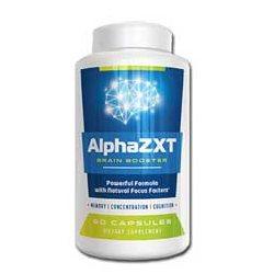Alpha ZXT