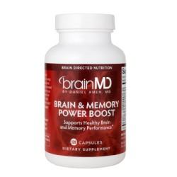 BrainMD Power Boost