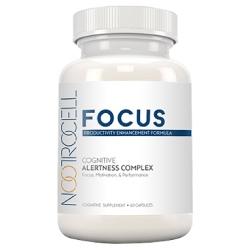 Nootrocell Focus