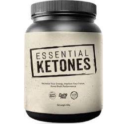 Essential Ketones