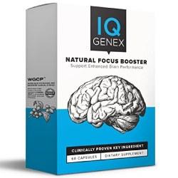 IQ Genex
