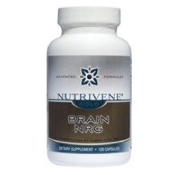 Nutrivene Brain NRG