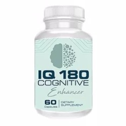IQ 180 Cognitive Review