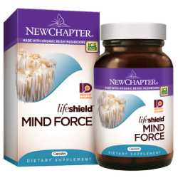 New Chapter Mind Force