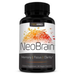 NeoGenics Neobrain Review – Don't BUY Until You Read This!