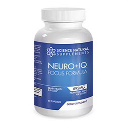 Neuro+IQ Review – Don't BUY Until You Read This!